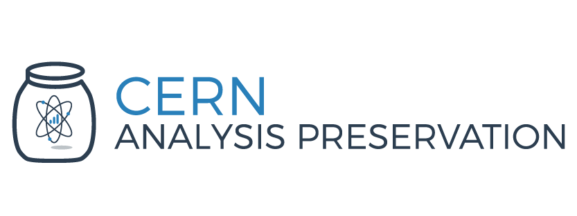 CERN Analysis Preservation